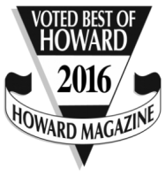 Dr. Mitchel Kanter received Best of Plastic Surgery Award by Howard Magazine for 2016 and 2017